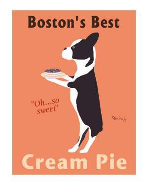 Boston's Best by Ken Bailey