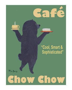 Café Chow Chow by Ken Bailey