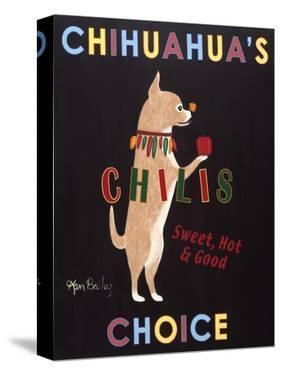 Chihuahua by Ken Bailey