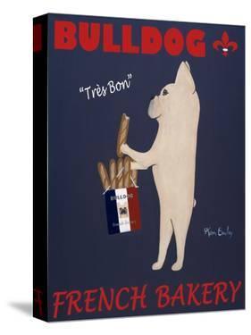 French Bulldog Bakery by Ken Bailey