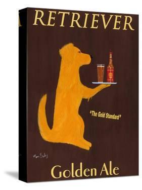 Golden Ale by Ken Bailey