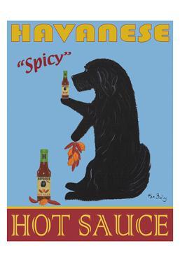 Havanese Hot Sauce by Ken Bailey