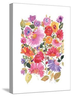 Garden Bouquet by Kim Parker
