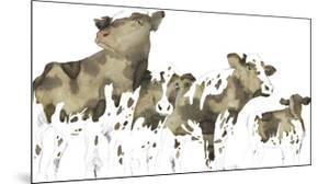 The Herd by Kristine Hegre