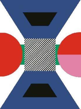Signal B by Kumi Sugaï