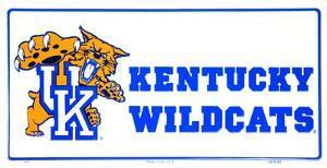 KY Univ Wildcats