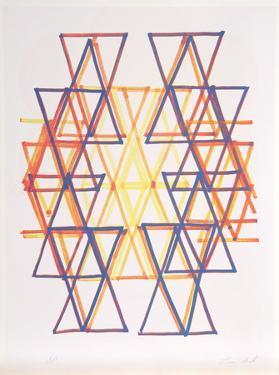 Gradation IV by Leo Bates