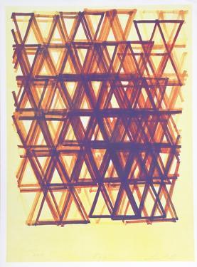 Rythm Series IV by Leo Bates