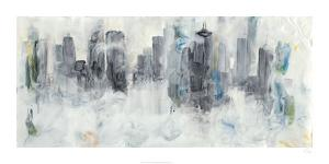 Unseen World I by Lila Bramma