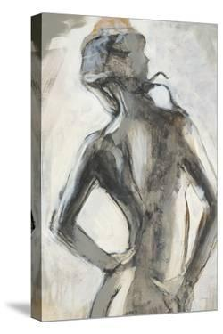 Gesture II by Liz Jardine