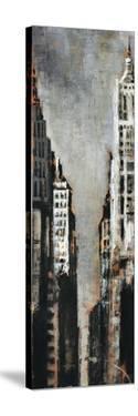 New York, New York II by Liz Jardine