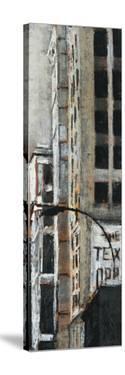 New York, New York III by Liz Jardine