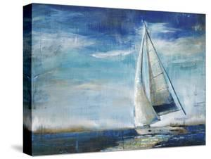 Sail Away by Liz Jardine