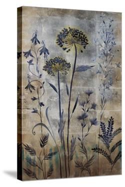 Silver Botanicals II by Liz Jardine