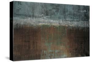 Verdigris by Liz Jardine
