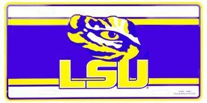 Louisiana State Tigers White