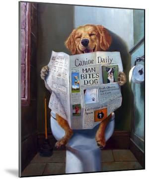 Dog Gone Funny by Lucia Heffernan