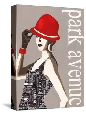 Fashion Type 4 by Marco Fabiano