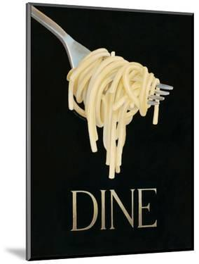 Gourmet Pasta by Marco Fabiano