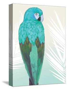 Tropical Bird 1 by Marco Fabiano