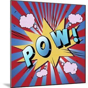 Pow 5 by Mark Ashkenazi