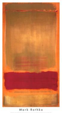 Untitled, c.1949 by Mark Rothko