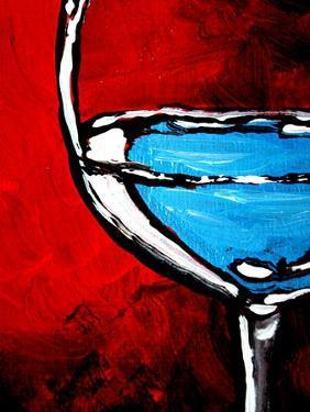 Fine Wine II by Megan Aroon Duncanson
