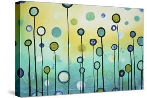 Lollipop Field by Megan Aroon Duncanson