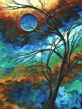Mystery Of The Moon by Megan Aroon Duncanson