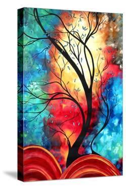 New Beginnings by Megan Aroon Duncanson