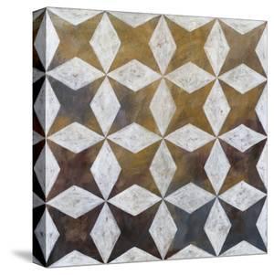 Royal Pattern I by Megan Meagher