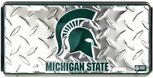 Michigan State Diamond