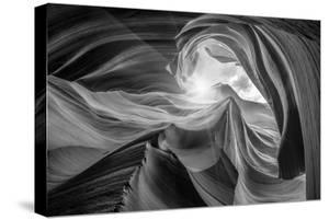 Antelope Canyon 2 Light by Moises Levy