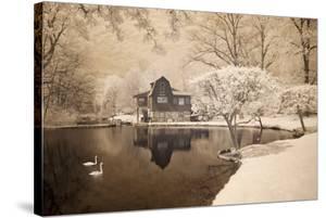Petersen Mill, Saugatuck, Michigan '11 by Monte Nagler