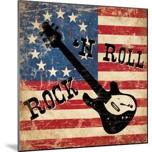 Rock N Roll by N. Harbick
