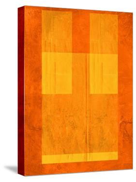 Orange Paper 1 by NaxArt