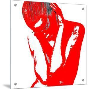 Red Drama by NaxArt