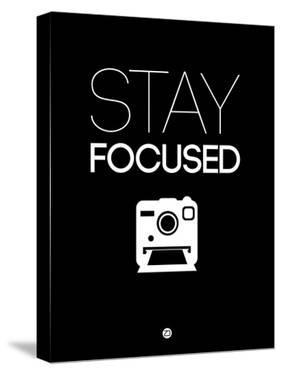 Stay Focused 1 by NaxArt