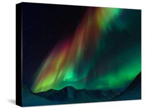 Symphony of Northern Lights by Noppawat Tom Charoensinphon