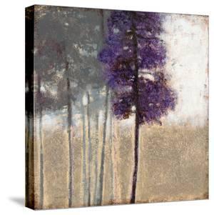 Amethyst Grove 1 by Norman Wyatt Jr.
