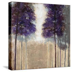 Amethyst Grove 2 by Norman Wyatt Jr.