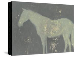 Sage Horse by Norman Wyatt Jr.