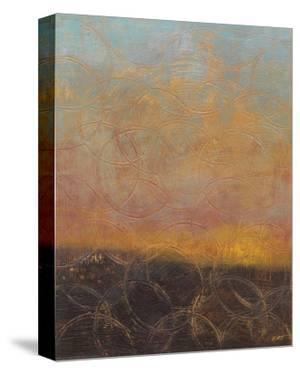Sunset I by Norman Wyatt Jr.
