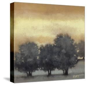 Tranquil Landscape VI by Norman Wyatt Jr.