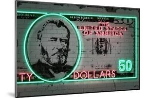 50 Dollars by Octavian Mielu