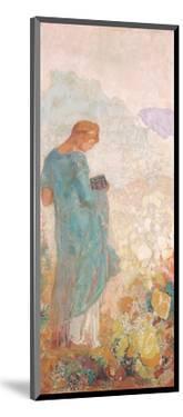 Pandora, 1910-12 by Odilon Redon