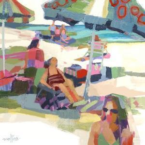 Shades of Summer by Patti Mollica