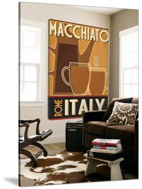 Deco Coffee II by Pela Design