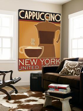 Deco Coffee IV by Pela Design