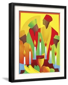 African American Religion Dining Room Posters And Prints At Art